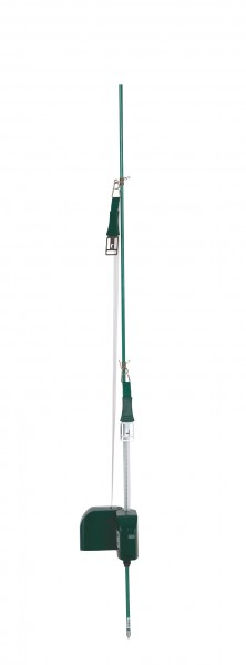 WeideFix Pro Duo 160 Pfahl green