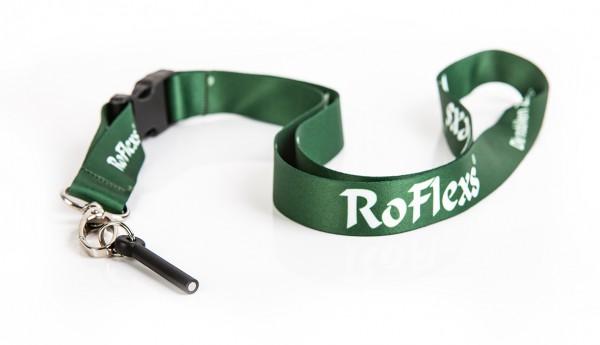 RoFlexs Premium Magnetschlüssel